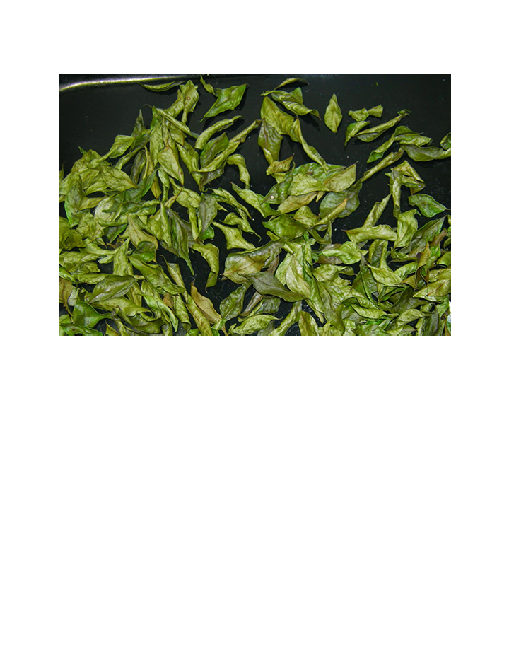 Dehydrated-curry-leaves